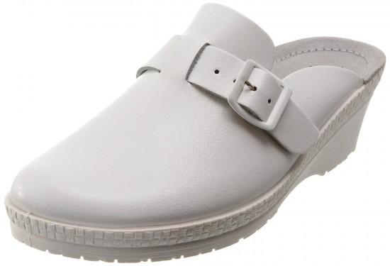 C modo rohde zuecos cl nica zapatos de la cocina mujer ebay - Zuecos de cocina ...