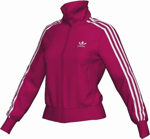 adidas firebird tt tracktop damen jacke pink versch gr ebay. Black Bedroom Furniture Sets. Home Design Ideas