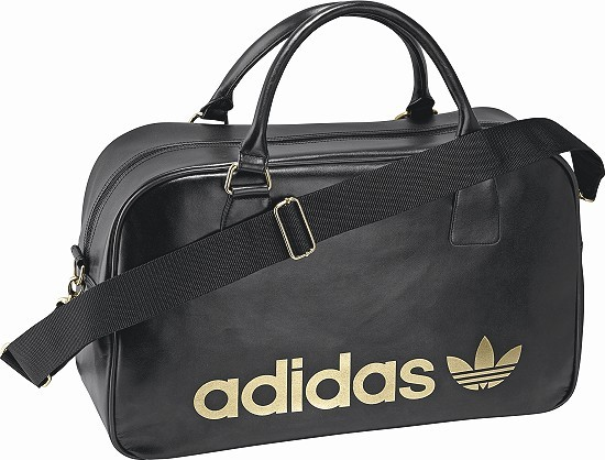 Adidas.  Originals.