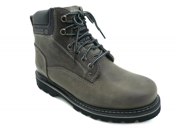 dockers 331102 007097 herren unisex desert boots stiefel grey kaufen bei. Black Bedroom Furniture Sets. Home Design Ideas