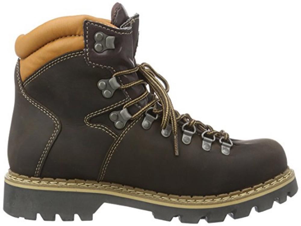 dockers by gerli 29nb004 herren bergsteiger wanderstiefel schuhe herren stiefeletten boots. Black Bedroom Furniture Sets. Home Design Ideas